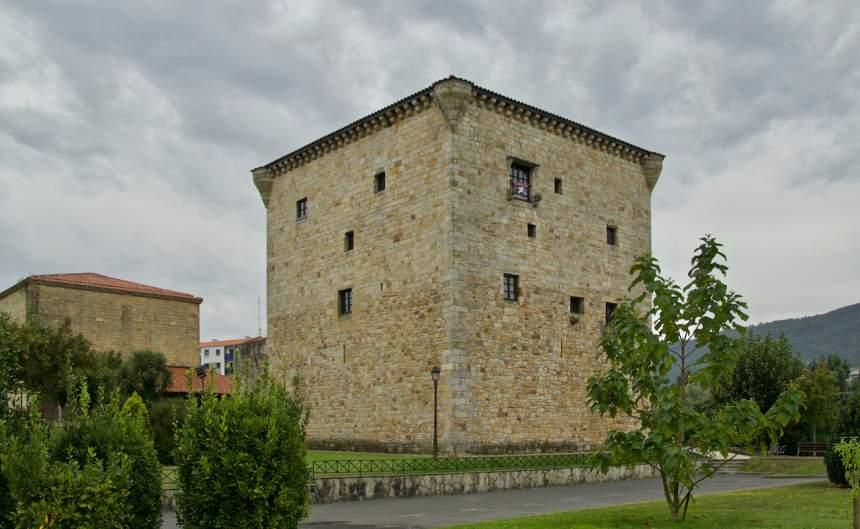 Torre De Zamudio Narracion Oral